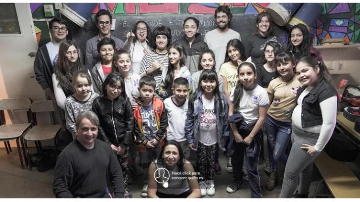 La sinfónica de Fuerte Apache: los chicos que le ponen música a uno de los barrios más duros del Conurbano
