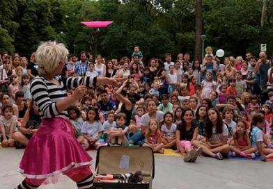 Verano 2020 en la ciudad de Buenos Aires: los shows y actividades gratuitas en parques y plazas