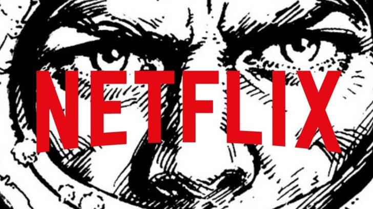 «El Eternauta» tendrá una versión en serie para Netflix