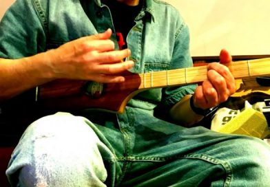 """""""El cantante tímido"""": la nueva canción del Indio Solari"""