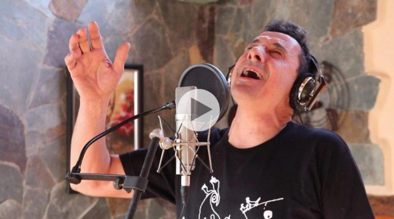 Ricardo Mollo: «Soy un ser solitario, el aislamiento no me cuesta nada»