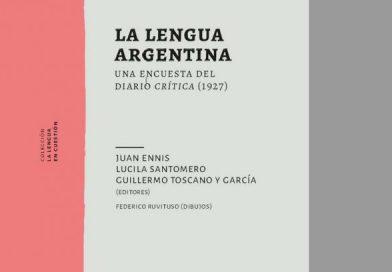La forma de hablar de los argentinos, un territorio en disputa que cobra nuevas dimensiones