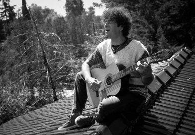 Palo Pandolfo: despedida al cantor de las epifanías trascendentales
