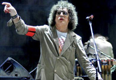 Charly García habló con Pettinato: «Si Keith Richards está vivo, yo estoy tranquilo»